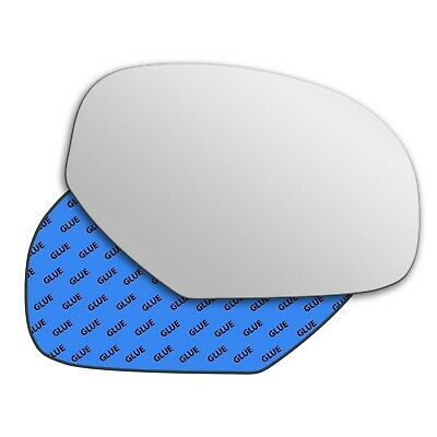 Peugeot Expert 1995-2007 right driver off side convex mirror glass 61RS