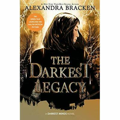 The Darkest Legacy (the Darkest Minds, Book 4) (Darkest - Paperback / softback N