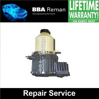 Vauxhall Astra G Ribbed Steering Pump *Exchange with Lifetime Warranty*