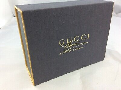 Gucci Made to Measure Clothes Brush