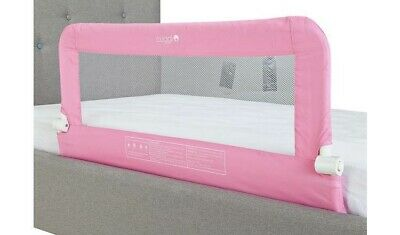 Cuggl Pink Bed Rail