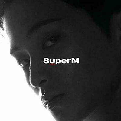 Superm: Superm The 1St Mini Album 'Superm' [Mark Ver.] (Cd)