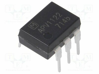 APV1122J Optocoupler - THT - Channels:1 - Out: photodiode - 5kV - DIP6