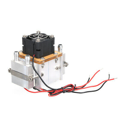 12V TEC Electronic Peltier Semiconductor Thermoelectric Cooler Refrigerator D6A6
