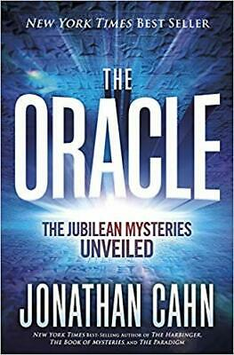 The Oracle -The Jubilean Mysteries Unveiled( Digital edition )