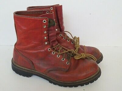 Red Wing Irish Setter Men/'s Mesabi Safety Toe Boots 83826
