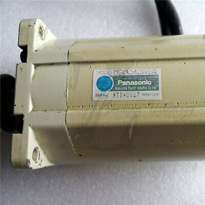 1PC Panasonic AC Servo Motor MSM012A1A TESTED GOOD