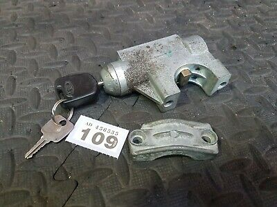 Ldv Pilot Convoy Ignition Switch