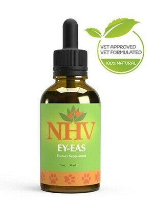NHV Natural pet Products - Ey Eas