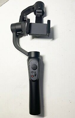 DEFECTIVE Zhiyun Smooth-Q 3-Axis Handheld Gimbal Stabilizer for Smartphone