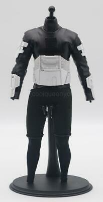Hot Toys 1/6 Scale MMS494 Star Wars SOLO Patrol Trooper Body suit + Waist Armor