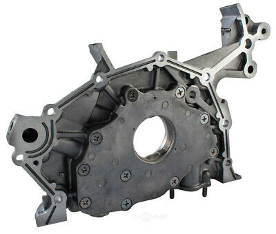 Engine Oil Pump fits 2002-2003 Toyota Camry  WD EXPRESS