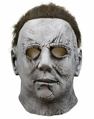 Trick Or Treat Studios  Halloween Michael Myers Mask - Standard