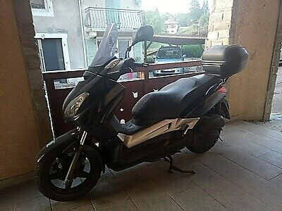Scooter 125 Yamaha X Max Occasion 125 cc 125 Cm3 Scooter X Max 125