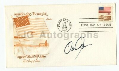 Dan Quayle - 44th U.S. Vice President - Signed First Day Cover