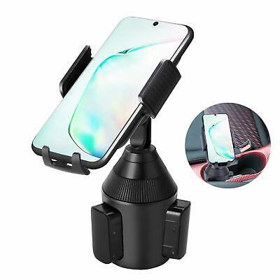 Cup Mount for Car Universal Adjustable Heavy Duty Car Mount For Samsung Phones
