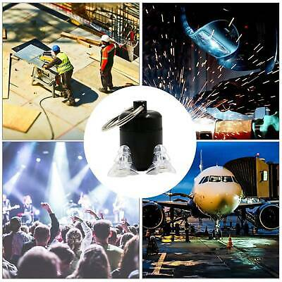 Noise Cancelling Ear Plugs Hearing Protection Music Ear Plugs for Sleeping Music