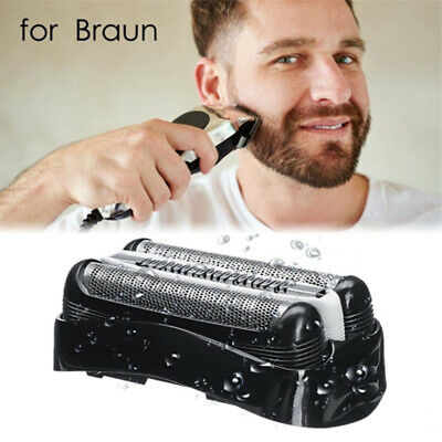For Braun Series 3 32b 3090cc 3050cc 3040s Replacement Electric Shaver Foil Head