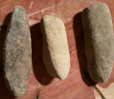 3 Native American Stone Tool found in Kentucky