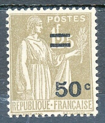 Cl - Timbre De France N° 298 Neuf Luxe **