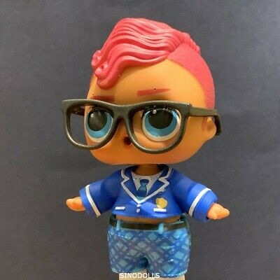 LOL Surprise Dolls Boys series 1 - SMARTY PANTS Authentic Toy Xmas Gift