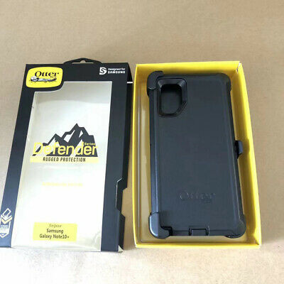 Brand New Otterbox Defender Case Cover for Samsung Galaxy Note 10 Plus 10+