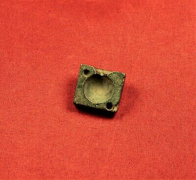 Medieval Musket Bullet Mold - 16. Century