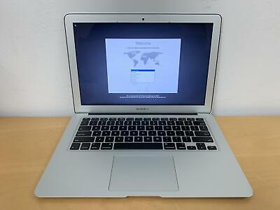 "Apple MacBook Air 13"" Intel Core i5 1.6GHz 4GB/128GB SSD Mac OS - MJVE2LL/A"