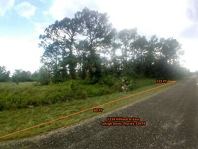 Lehigh Acres, Gulf of Mexico, Southwest Florida, Quality Wholesale Land