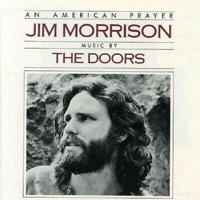The Doors - An American Prayer