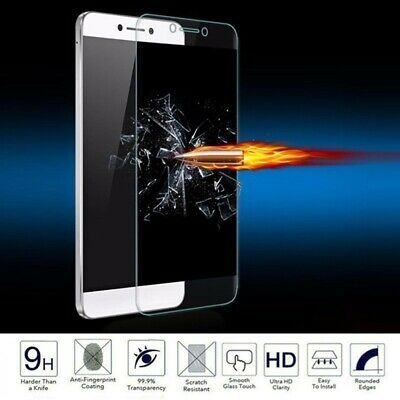 Gorilla Genuine Tempered Glass Screen Protector Protection For Letv Phones