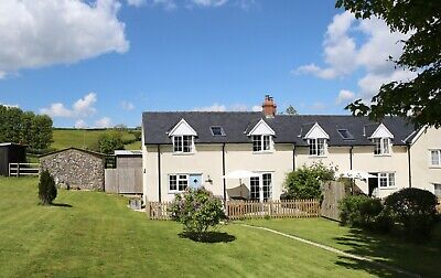 Bluebell Cottage,, a lovely Somerset Holiday Cottage Sat 26 - Tues 29 Oct 3 nts