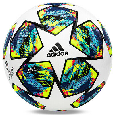 Adidas Champions League Finale 2019-2020 OMB Ball DY2560 Size 5