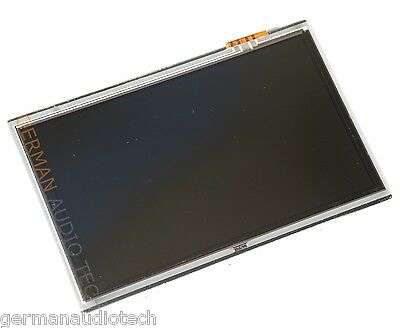 Toyota Land Cruiser Navigation Lcd Display Digitizer Touch Screen 2005 2006 2007