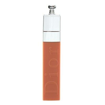 Dior Addict Orange Lipstick Lip Tattoo Tint 341 Litchi