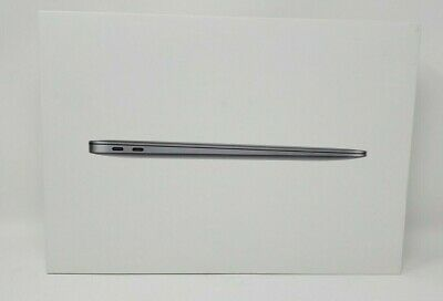 """Apple 13.3"""" MacBook Air 128GB with Retina Display (2018, Space Gray) MRE82LL/A"""