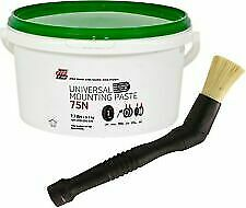 Rema Tire Universal Mounting Lube Paste-Brush Made In USA rema 75 combo