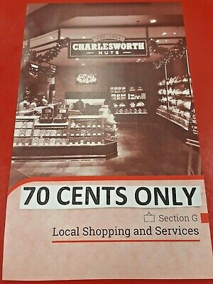 *ADELAIDE Entertainment Book Voucher Local Shopping & Services*** 70 Cents ONLY*