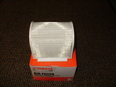 Yamaha Xjr1300 2003-2006 Genuine Air Filter