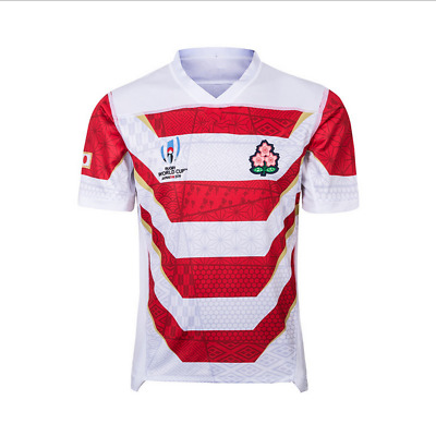 NEW 2019/2020 Home Away Rugby jerseys S-4XL