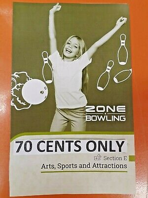 *BRISBANE Entertainment Book Voucher Arts, Sports & Attractions** 70 Cents ONLY*