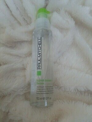 Paul Mitchell 5.1 oz Super Skinny Serum