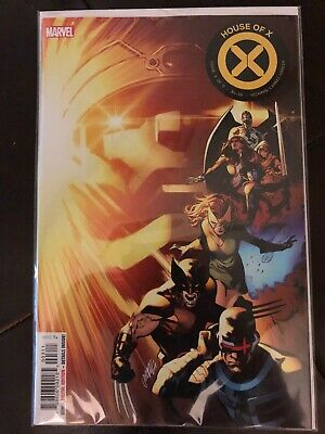 House of X #3 Cover A Main Cover Unread!!!🔥🔥