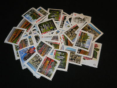 250  X     '' P ''    Stamps      ***** Great Deal *****  ---   Uncancelled --