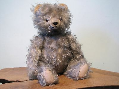 peluche 101_ grand ours gris
