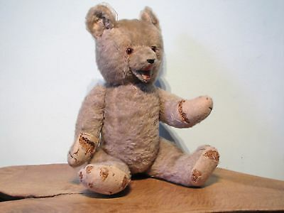 peluche 115_grand ours brun-gris
