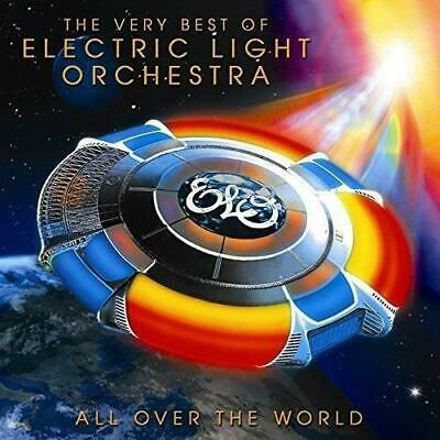 ELECTRIC LIGHT ORCHESTRA All Over The World Very Best 180g vinyl 2-LP NEW/SEALED