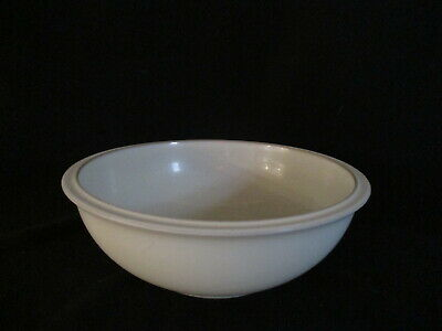 Denby ENERGY White White  - Soup or Cereal Bowl