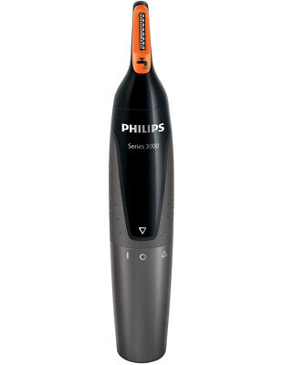 Philips Series 3000 Nose Trimmer Grey NT3160