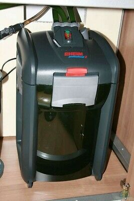 Eheim Professional 3 model 2080 External Canister Filter in excellent condition